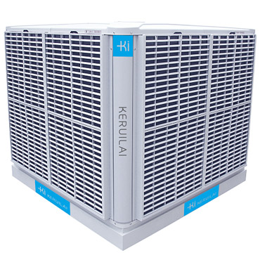 KS36A<br>Industrial Air Cooler