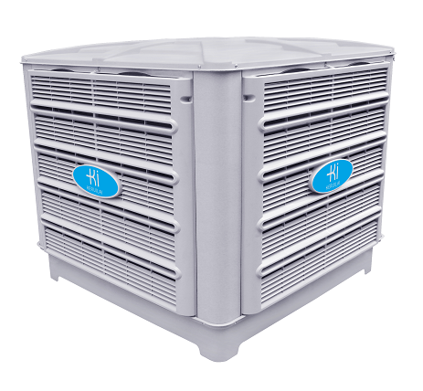KD18A<br>Industrial Air Cooler