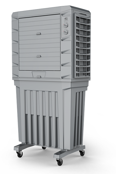 KF100-180T Air Cooler
