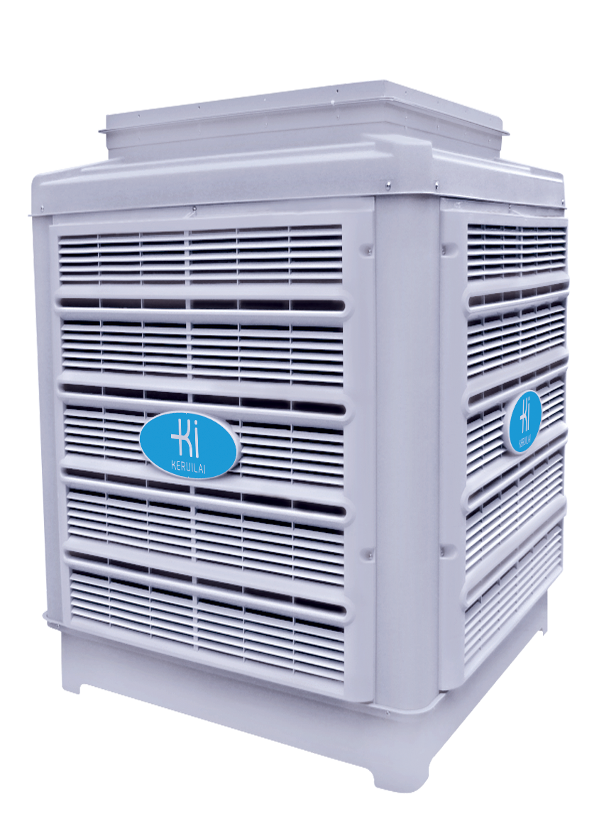 KD25C<br>Industrial Air Cooler