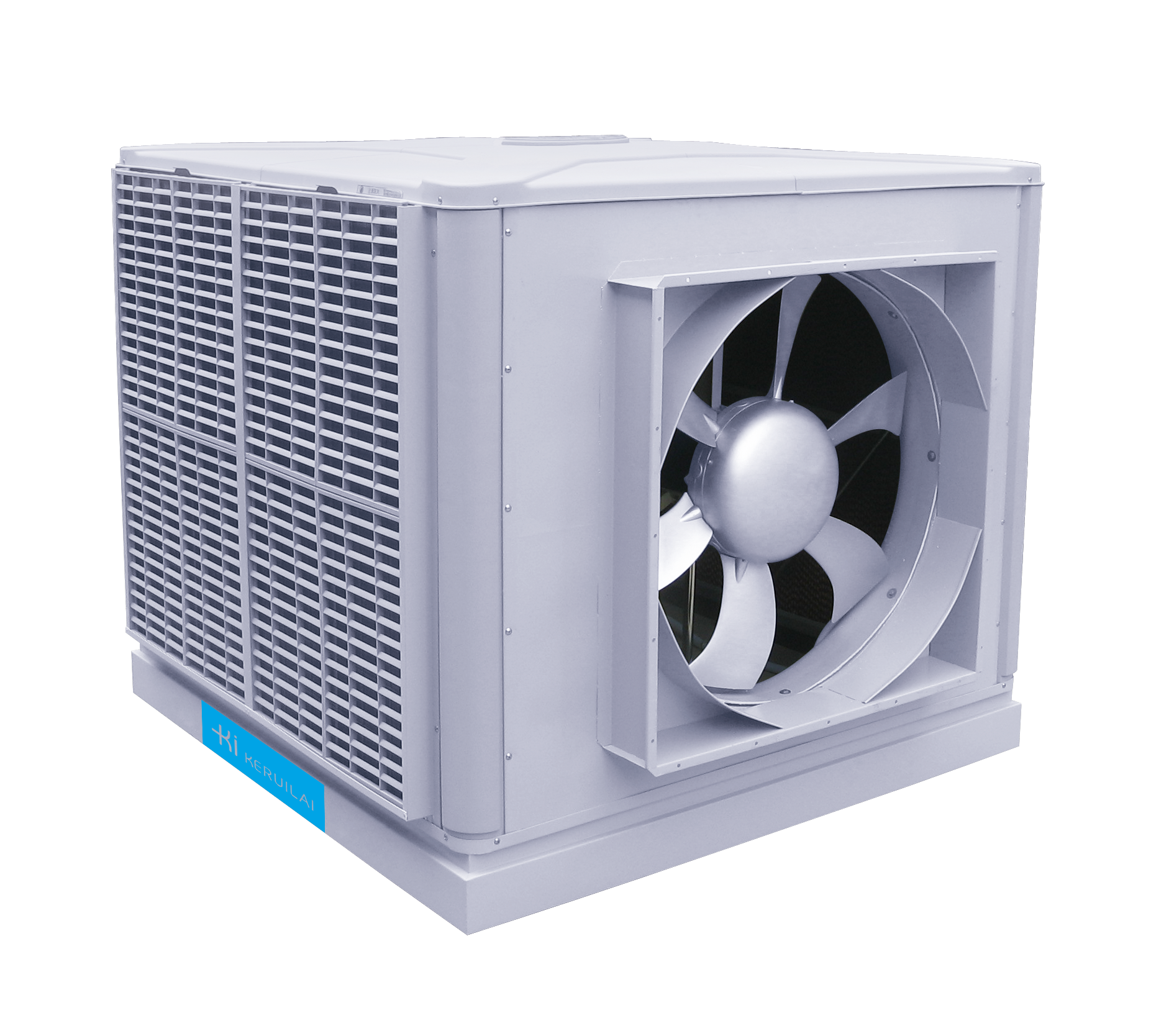KS36B<br>Industrial Cooler