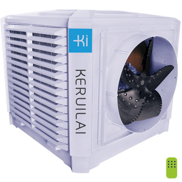 KM22B<br>Industrial Air Cooler
