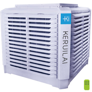 KM22C<br>Industrial Air Cooler